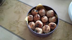 Fűszeres pogácsa