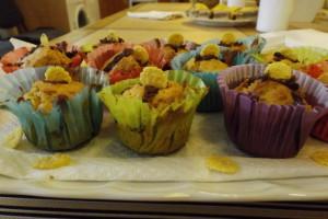Répás muffin